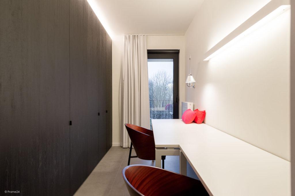 Hus_interieur - portfolio - project Lier - Vestiaire