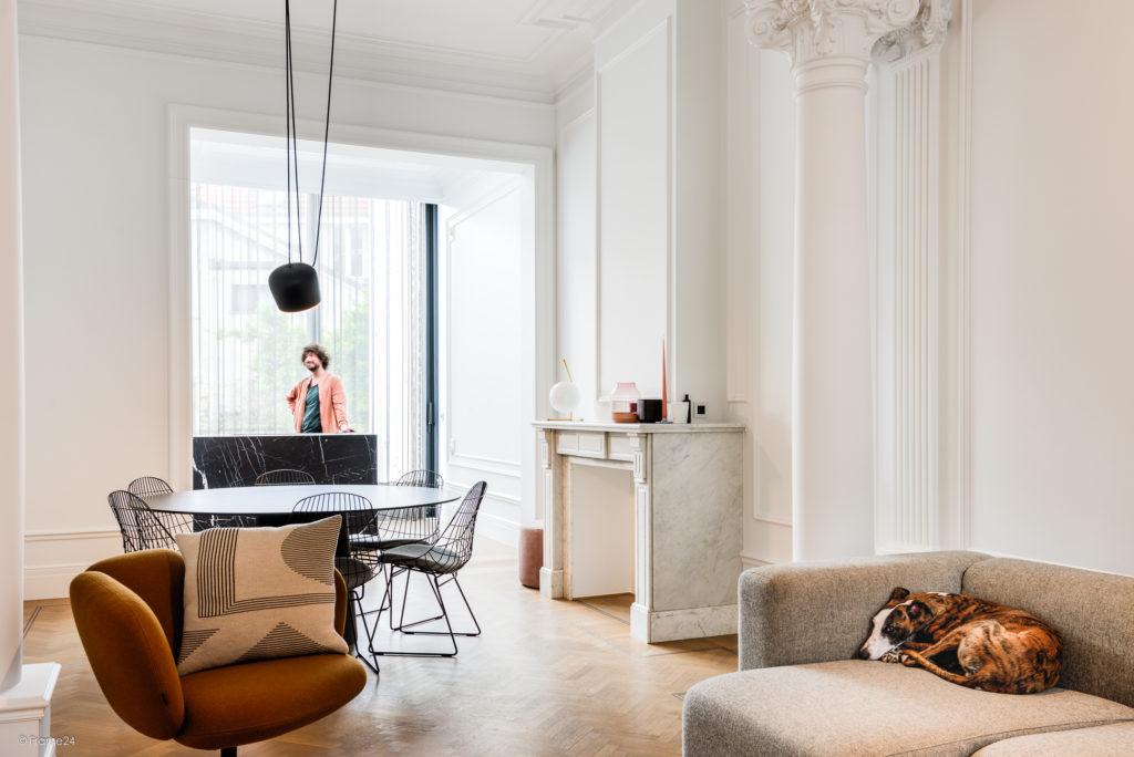 Hus Interieur-Portfolio-Project Arendstraat Zurenborg 4