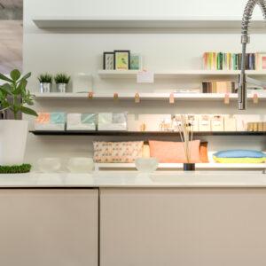 Hus Interieur - Portfolio - Toonzaalmodel - Keuken