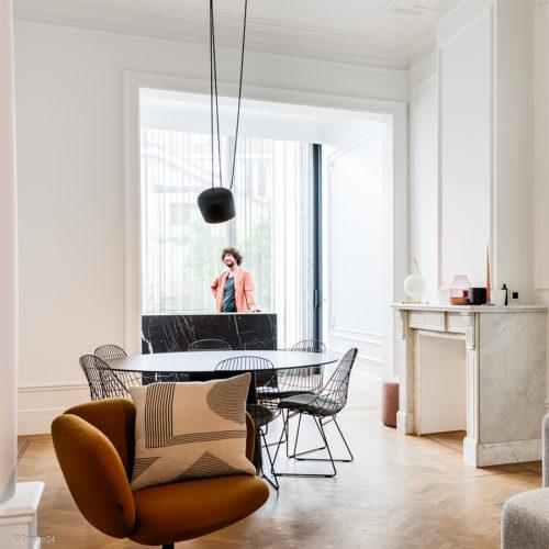 Hus Interieur-Portfolio-Project Arendstraat Zurenborg 1