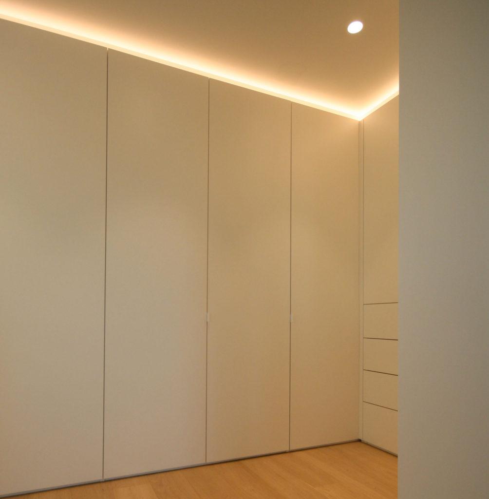 Hus_Interieur - Portfolio - Maatwerk - Dressing