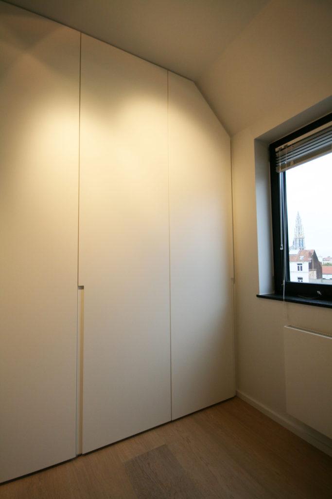 Hus_Interieur - Portfolio - Maatwerk - Slaapkamer