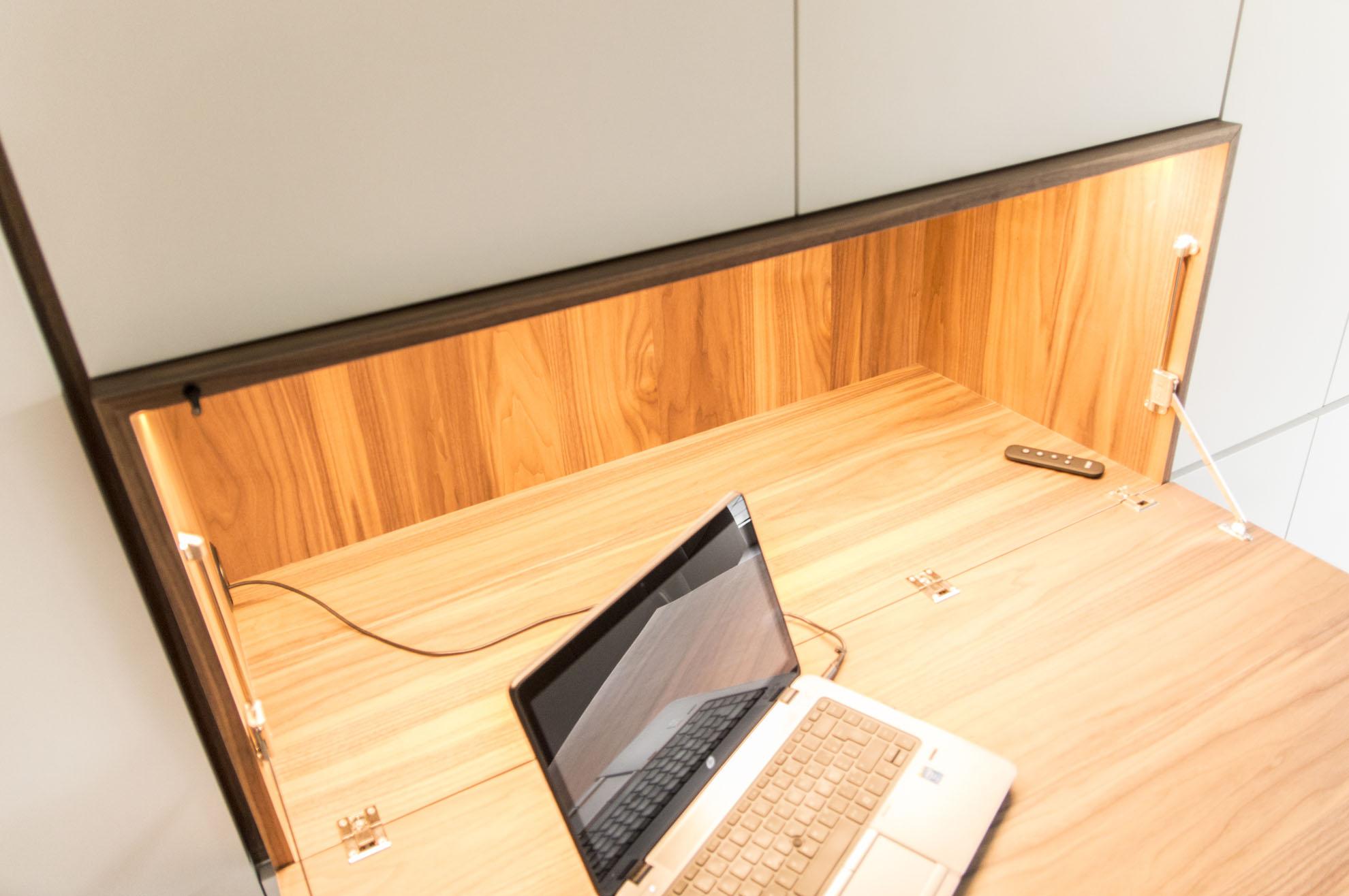 Hus Interieur - Portfolio - Maatwerk - Bureau