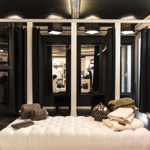 Hus Interieur - Portfolio - Maatwerk - Winkelinrichting