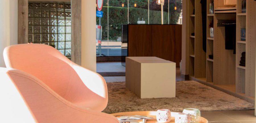Hus Interieur - Showroom Asse