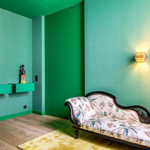 Hus Interieur - Portfolio - Kipdorp