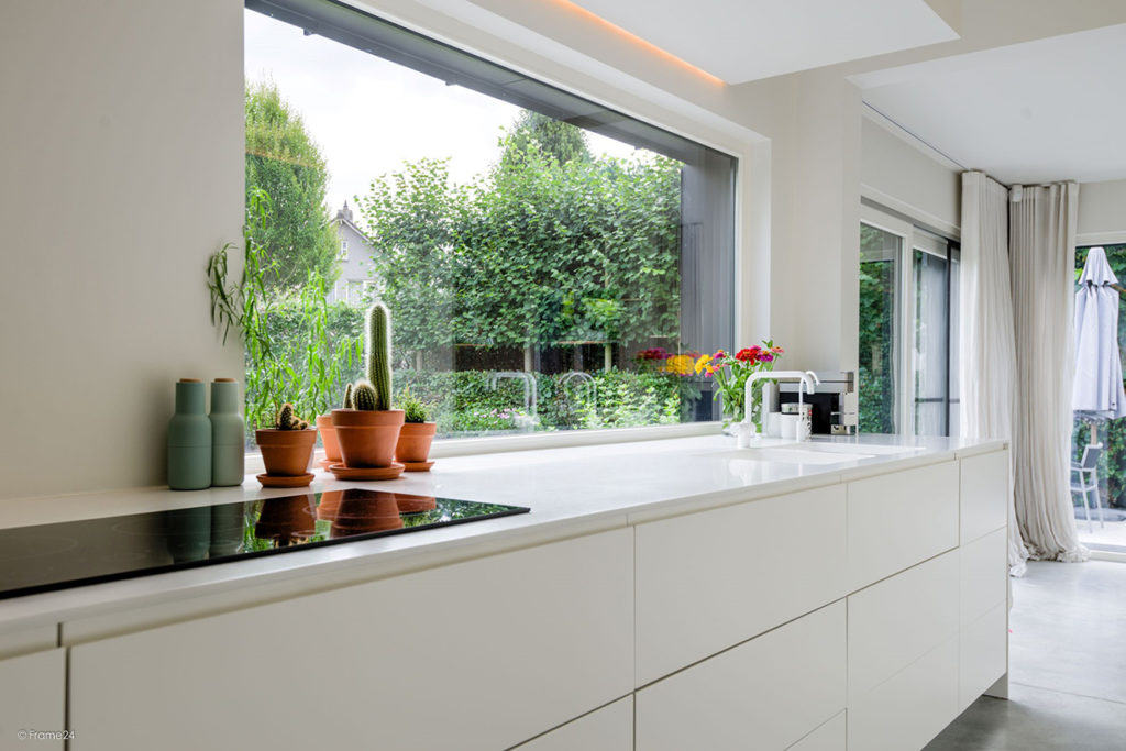 Hus Interieur - Portfolio - Project Schilde - Keuken