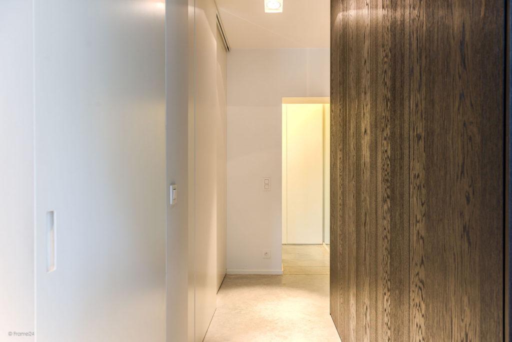 Hus Interieur - Portfolio - Project Schilde - Halkast