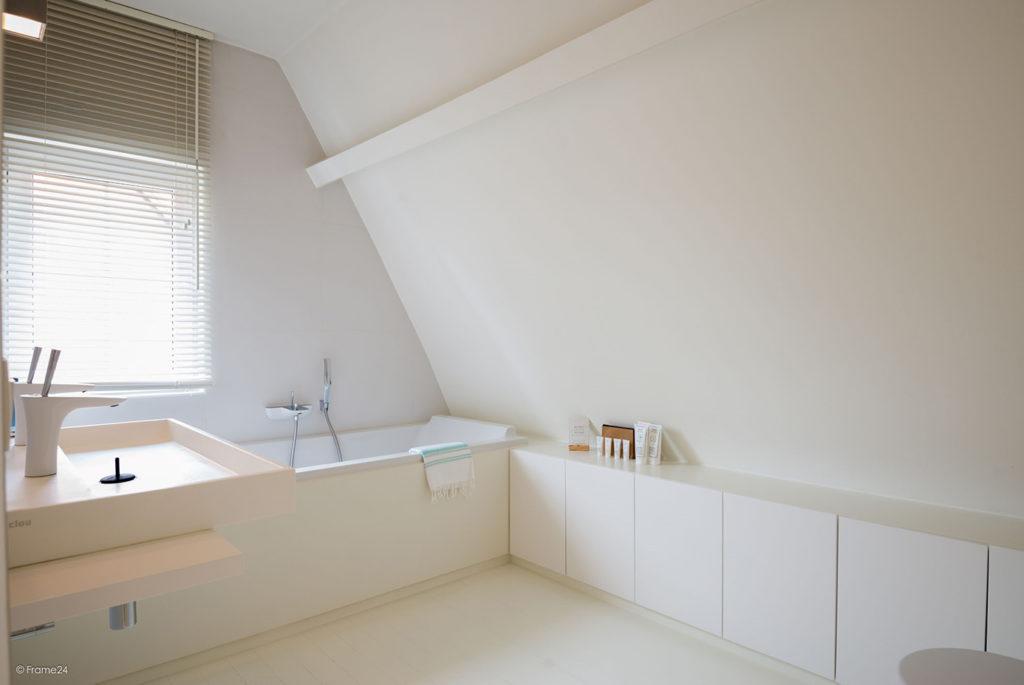 Hus Interieur - Portfolio - Project Schilde - Badkamer