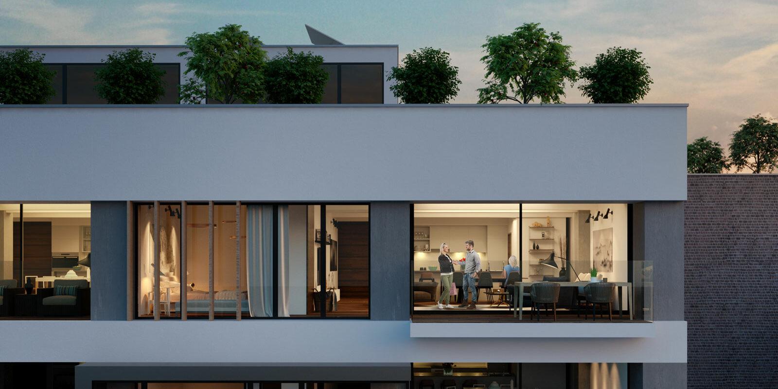 Something South Antwerpen - Maatwerk Hus Interieur_3