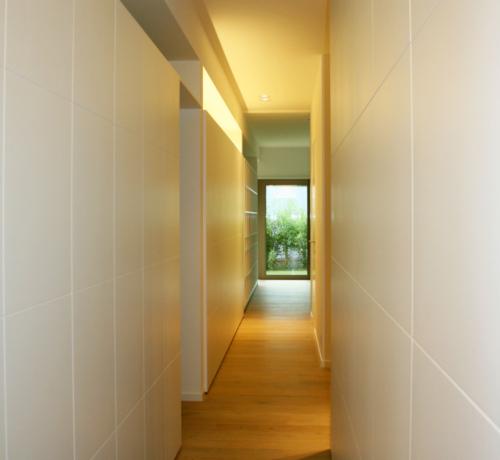 Hus interieur - Portfolio - maatwerk - Gangkast