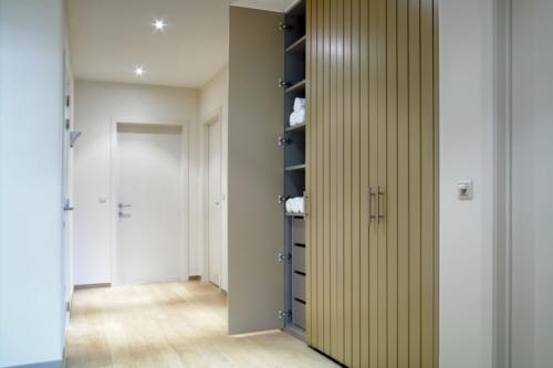 Hus interieur - Portfolio - maatwerk - Halkast